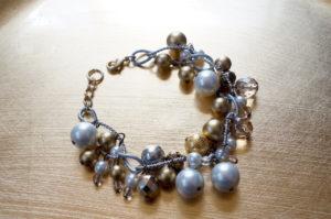 kaorissima Gold, Silver and Pearl