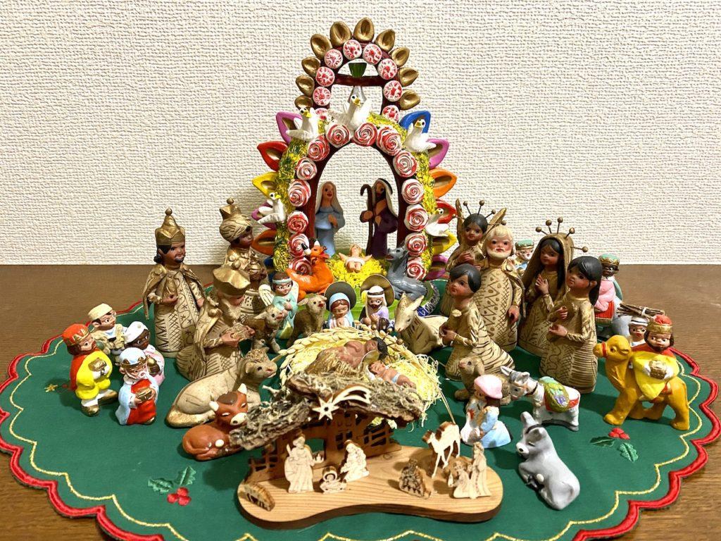 みなさん良いクリスマスを!