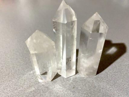マリアグリッド:水晶ポイントについて