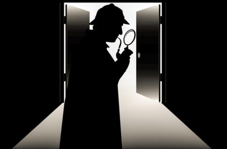 自分の手で決着をつける時代 〜因縁探偵の話