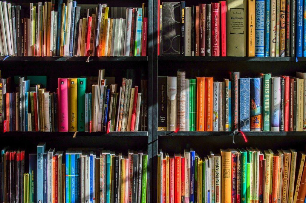 もしかして、本は読むものじゃなくて書くものなんじゃないか?・・・・・・とか。