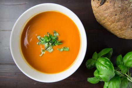 【zoom】11/1 21:00〜りーかお養生訓「腸そして《俺の命のスープ》の作り方」